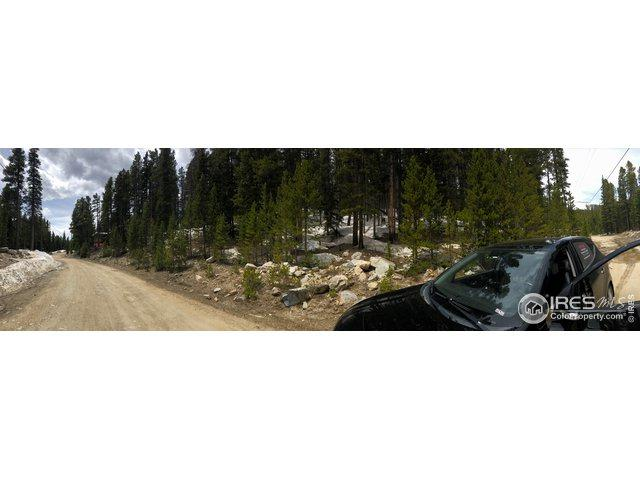W Brook Dr, Idaho Springs, CO 80452 (MLS #886229) :: 8z Real Estate