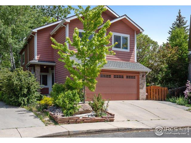 4859 Hopkins Pl, Boulder, CO 80301 (MLS #886236) :: 8z Real Estate