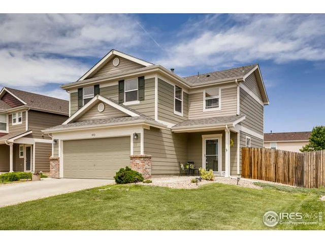 892 Willow Dr, Brighton, CO 80603 (#886240) :: James Crocker Team