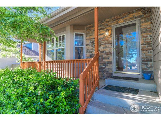 4314 Limestone Ln, Johnstown, CO 80534 (MLS #886242) :: J2 Real Estate Group at Remax Alliance