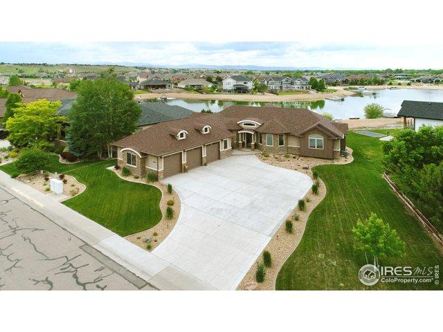1867 E Seadrift Dr, Windsor, CO 80550 (MLS #886243) :: J2 Real Estate Group at Remax Alliance