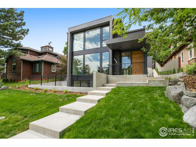 2921 4th St, Boulder, CO 80304 (MLS #886275) :: 8z Real Estate