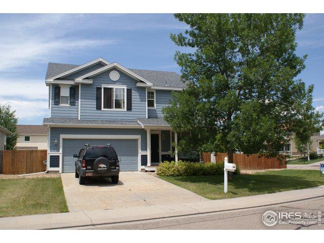 5276 Mount Arapaho Cir, Frederick, CO 80504 (#886283) :: HomePopper