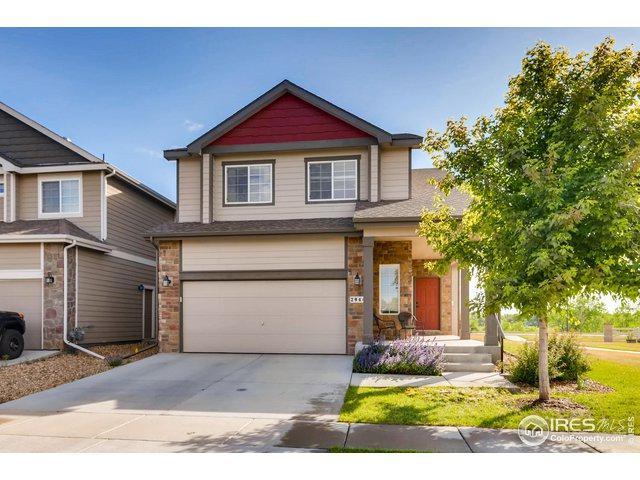 2944 Denver Dr, Fort Collins, CO 80525 (MLS #886292) :: Hub Real Estate