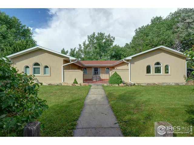 6720 N County Road 21, Fort Collins, CO 80524 (MLS #886318) :: Kittle Real Estate