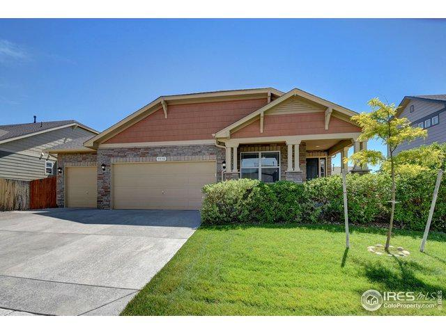 9930 Memphis St, Commerce City, CO 80022 (MLS #886343) :: 8z Real Estate
