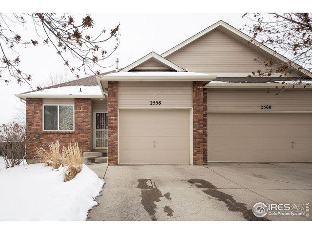 2558 Begonia Ct, Loveland, CO 80537 (MLS #886356) :: J2 Real Estate Group at Remax Alliance