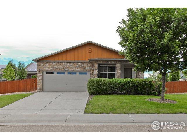 8185 Morning Harvest Dr, Frederick, CO 80504 (MLS #886373) :: 8z Real Estate