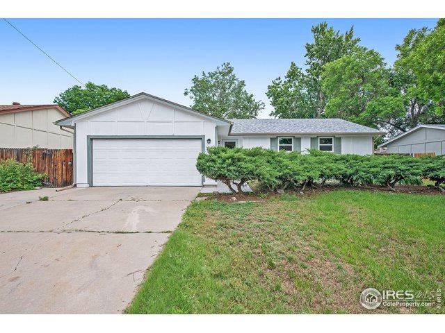975 E 7th Ave, Broomfield, CO 80020 (MLS #886425) :: 8z Real Estate