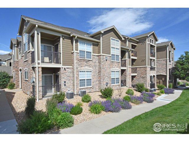 2875 Blue Sky Cir #304, Erie, CO 80516 (#886467) :: The Griffith Home Team