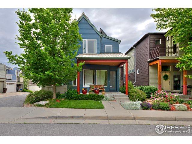 5066 4th St, Boulder, CO 80304 (MLS #886489) :: Hub Real Estate
