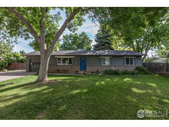 404 Irish Dr, Fort Collins, CO 80521 (MLS #886525) :: 8z Real Estate
