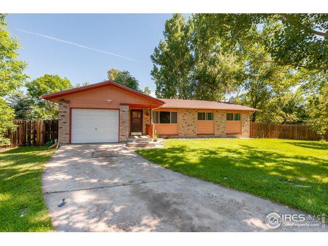 3424 Killarney Ct, Laporte, CO 80535 (MLS #886541) :: Hub Real Estate