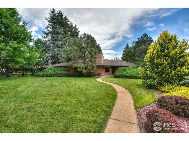 420 Jackson Ave, Fort Collins, CO 80521 (MLS #886591) :: 8z Real Estate