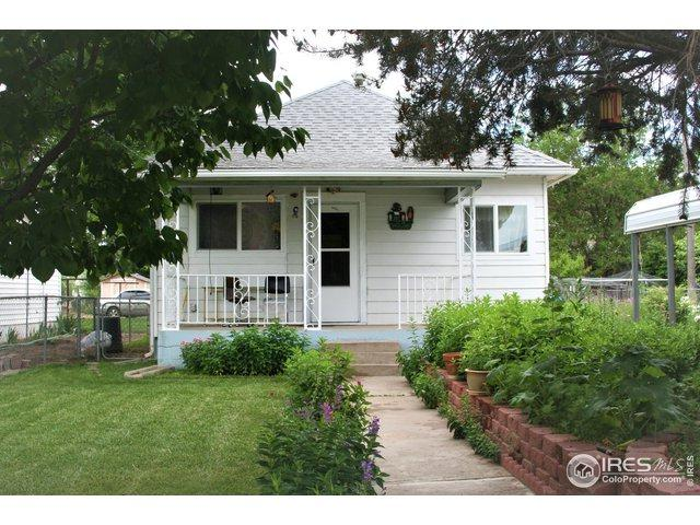 102 5th St, Gilcrest, CO 80623 (MLS #886598) :: 8z Real Estate