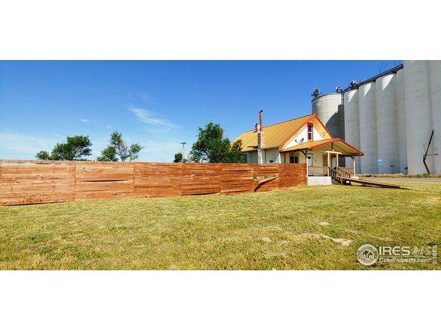 202 S Custer Ave, Fleming, CO 80728 (MLS #886624) :: 8z Real Estate