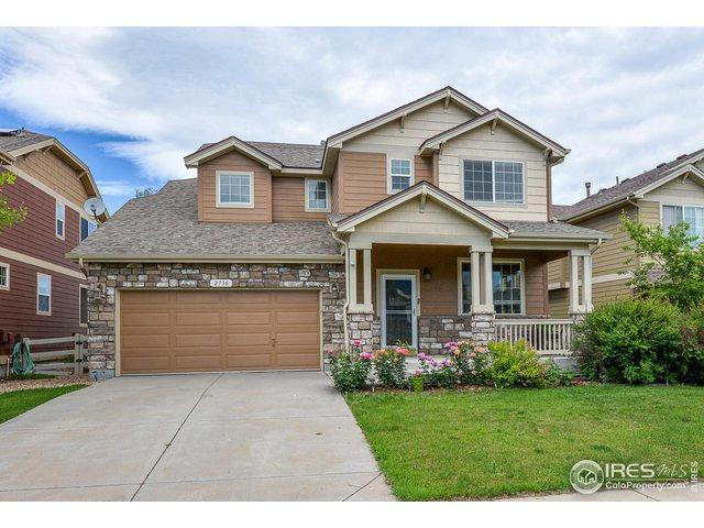 2738 Annelise Way, Fort Collins, CO 80525 (MLS #886629) :: Colorado Home Finder Realty