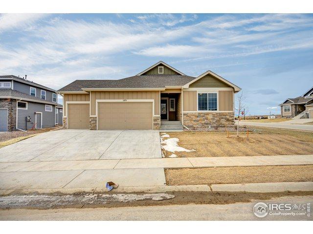 2073 Orchard Bloom Dr, Windsor, CO 80550 (MLS #886635) :: Kittle Real Estate