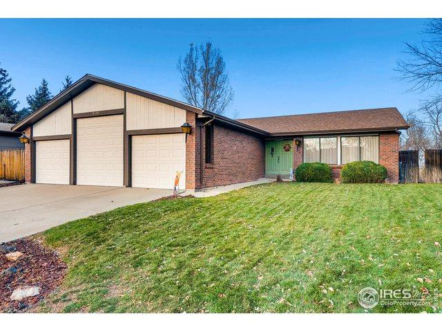 8339 W 75th Way, Arvada, CO 80005 (MLS #886649) :: Windermere Real Estate