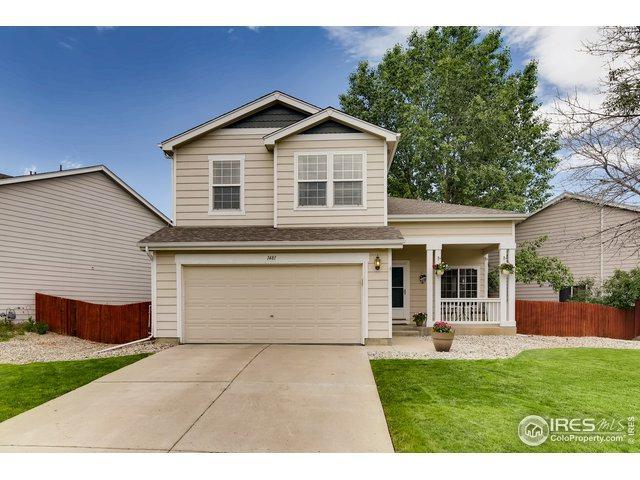 1481 Box Prairie Cir, Loveland, CO 80538 (MLS #886657) :: Tracy's Team