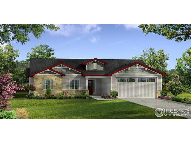 161 E Ilex Ct, Milliken, CO 80543 (MLS #886705) :: 8z Real Estate