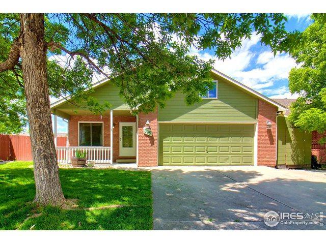 385 Wanda Ct, Loveland, CO 80537 (#886711) :: The Peak Properties Group