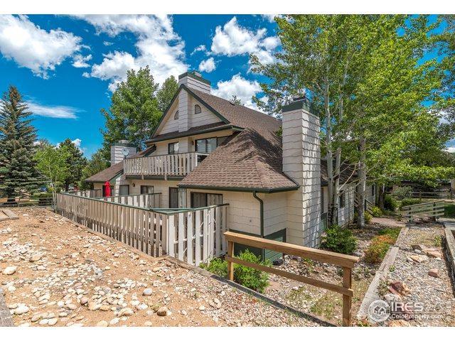 1010 S Saint Vrain Ave #5, Estes Park, CO 80517 (MLS #886724) :: J2 Real Estate Group at Remax Alliance