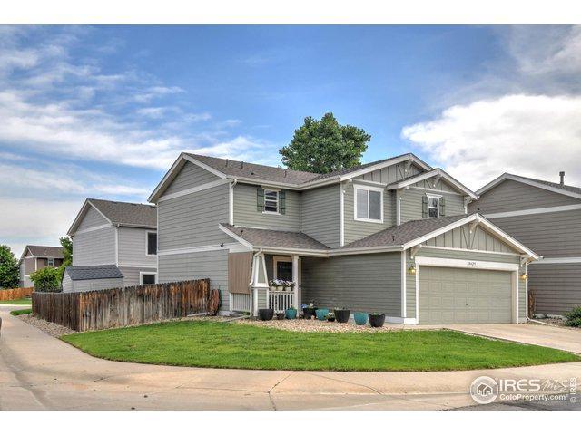 10425 Butte Dr, Longmont, CO 80504 (MLS #886739) :: 8z Real Estate