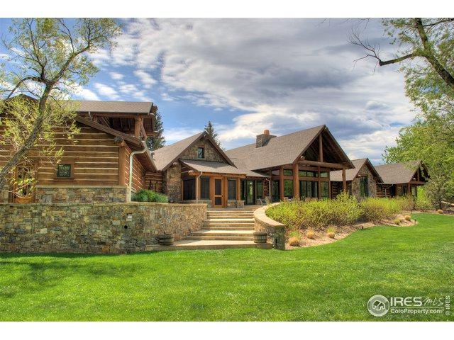 4651 Eldorado Springs Dr, Boulder, CO 80303 (MLS #886742) :: Colorado Home Finder Realty