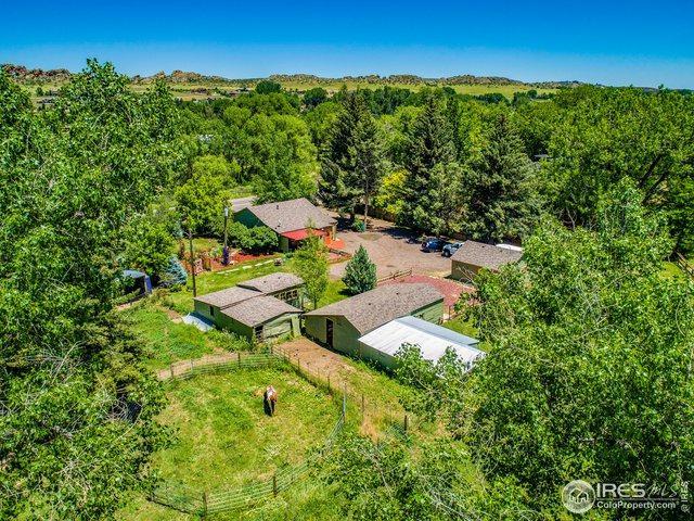 6564 W Us Highway 34, Loveland, CO 80537 (MLS #886753) :: 8z Real Estate