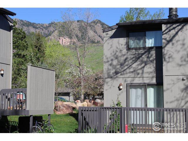 1315 Bear Mountain Dr D, Boulder, CO 80305 (MLS #886794) :: 8z Real Estate