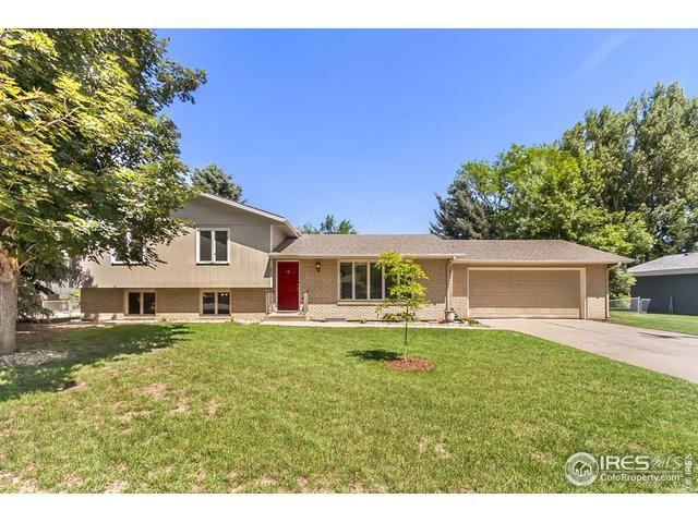 1804 Pawnee Dr, Fort Collins, CO 80525 (#886797) :: HomePopper