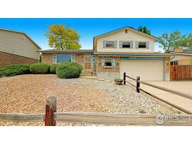 13555 W 71st Pl, Arvada, CO 80004 (MLS #886799) :: Bliss Realty Group