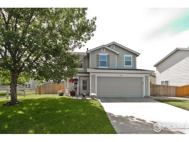 10676 Butte Dr, Longmont, CO 80504 (MLS #886808) :: 8z Real Estate