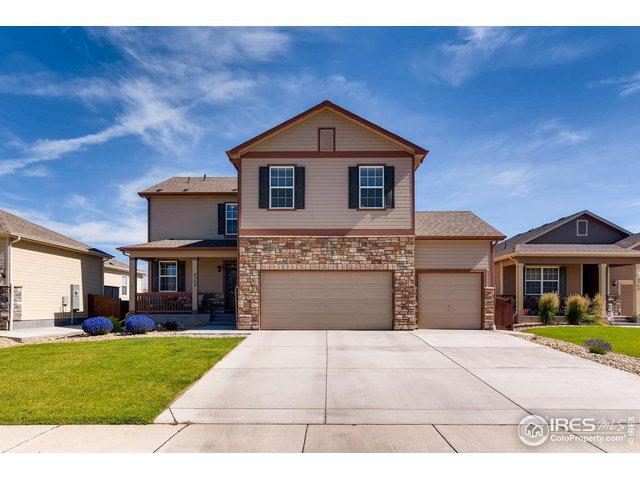 6754 Coach Light Ct, Timnath, CO 80547 (MLS #886812) :: Kittle Real Estate