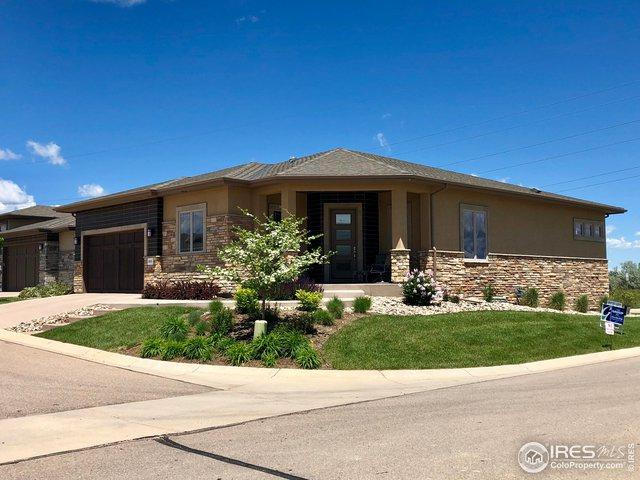 6940 Summerwind Ct, Timnath, CO 80547 (MLS #886815) :: Kittle Real Estate