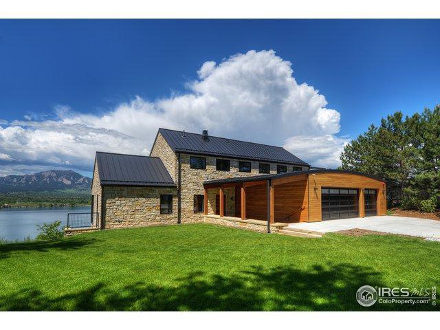 6590 Lakeview Dr, Boulder, CO 80303 (MLS #886830) :: Kittle Real Estate