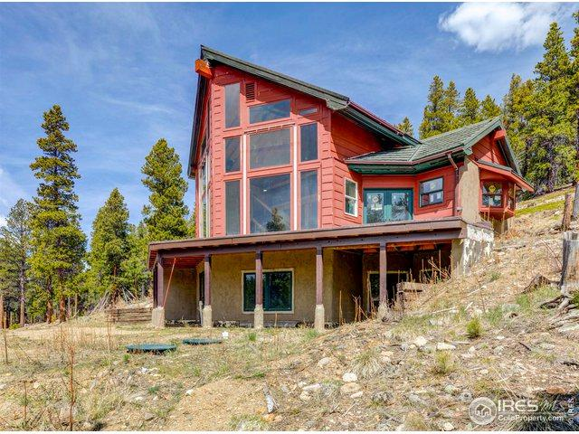 1020 N Beaver Rd, Black Hawk, CO 80422 (MLS #886844) :: J2 Real Estate Group at Remax Alliance