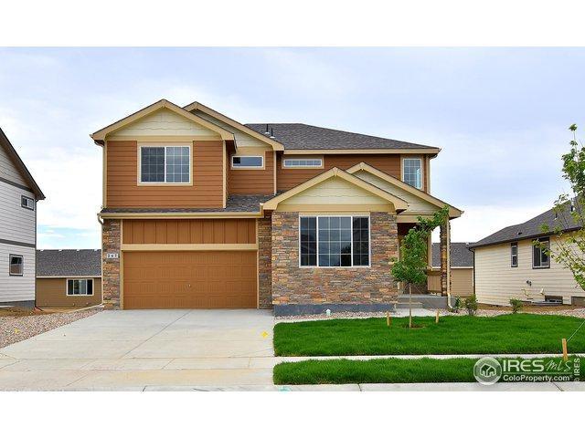 1607 First Light Dr, Windsor, CO 80550 (MLS #886852) :: Kittle Real Estate