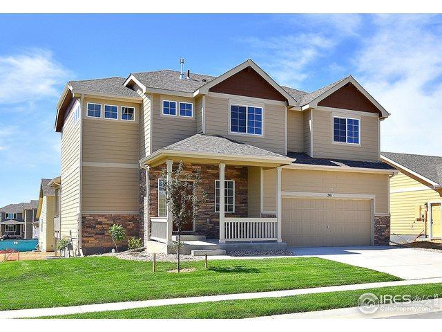 2070 Reliance Dr, Windsor, CO 80550 (MLS #886907) :: Kittle Real Estate