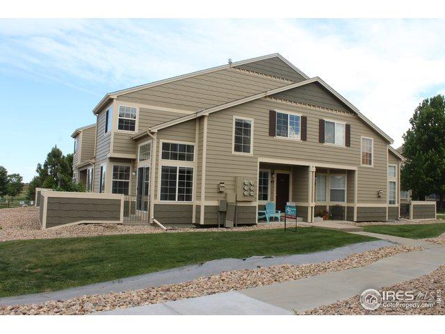 6714 Antigua Dr #42, Fort Collins, CO 80525 (MLS #886912) :: J2 Real Estate Group at Remax Alliance