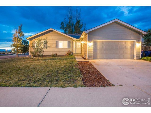 600 Sundance Way, Dacono, CO 80514 (MLS #886923) :: 8z Real Estate