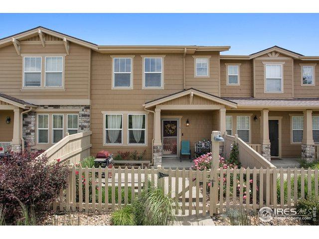 10431 Truckee St C, Commerce City, CO 80022 (MLS #886926) :: Tracy's Team