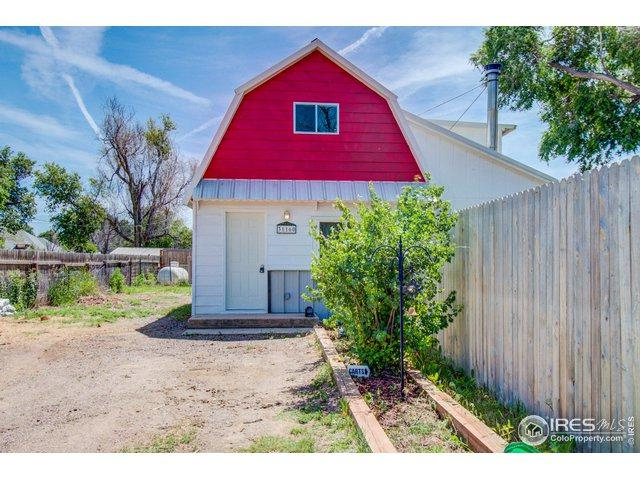 31160 4th St, Gill, CO 80624 (MLS #886943) :: 8z Real Estate