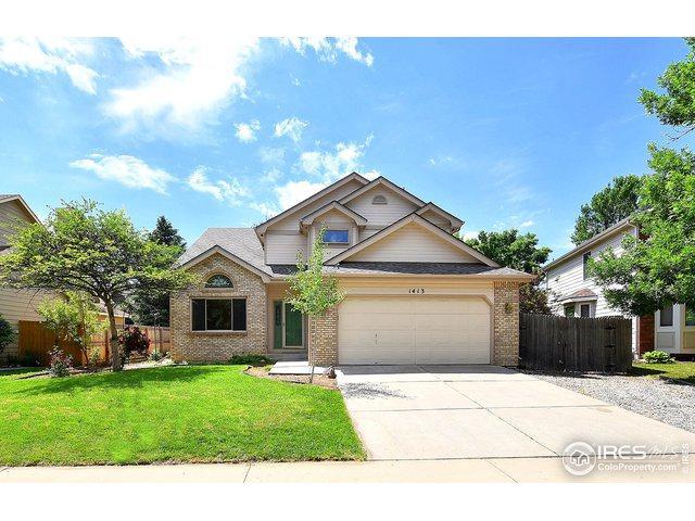 1413 Cape Cod Cir, Fort Collins, CO 80525 (MLS #886948) :: 8z Real Estate