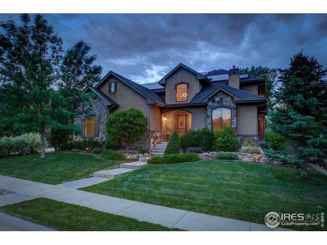 13963 Gunnison Way, Broomfield, CO 80020 (MLS #886955) :: 8z Real Estate