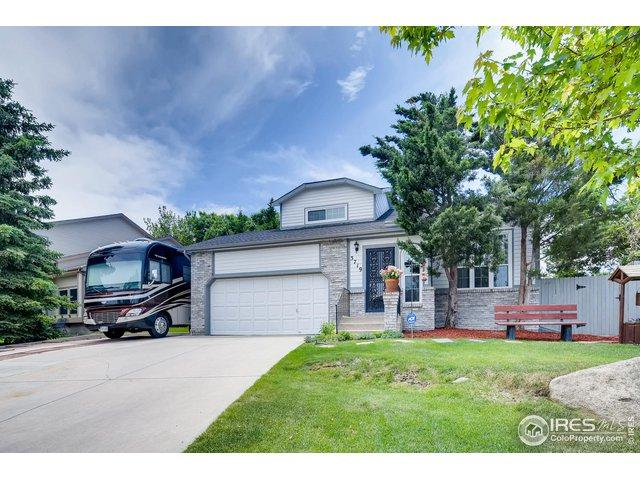3719 Adirondack Dr, Colorado Springs, CO 80918 (MLS #886963) :: 8z Real Estate