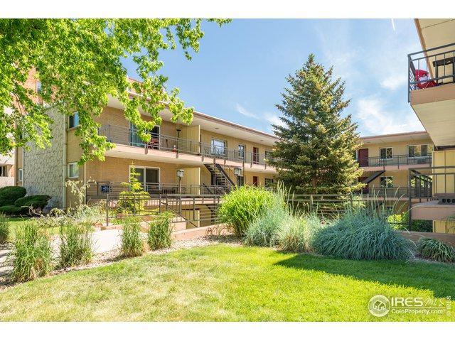 830 20th St #103, Boulder, CO 80302 (MLS #886984) :: J2 Real Estate Group at Remax Alliance