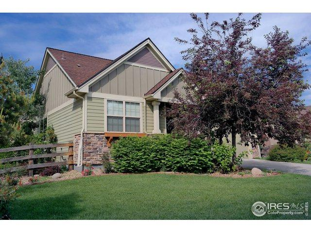 423 Raymond Ct, Lyons, CO 80540 (MLS #887004) :: Tracy's Team