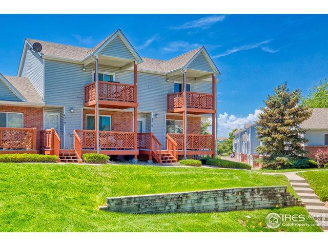 4210 E 119th Pl A, Thornton, CO 80233 (MLS #887019) :: 8z Real Estate